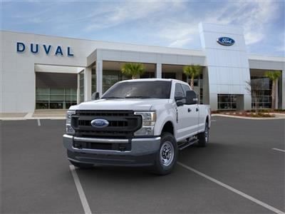 2020 Ford F-250 Crew Cab 4x4, Pickup #LEE38027 - photo 4