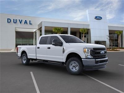 2020 Ford F-250 Crew Cab 4x4, Pickup #LEE38027 - photo 7