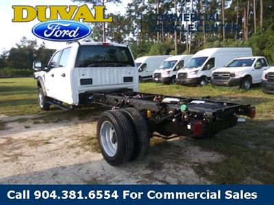 2020 Ford F-450 Crew Cab DRW 4x4, Cab Chassis #LEE38035 - photo 2