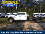 2020 Ford F-450 Crew Cab DRW 4x4, Cab Chassis #LEE38035 - photo 5