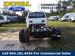 2020 Ford F-450 Crew Cab DRW 4x4, Cab Chassis #LEE38035 - photo 6