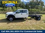 2020 Ford F-550 Crew Cab DRW 4x4, Cab Chassis #LEE38038 - photo 2