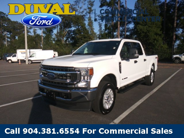 2020 Ford F-250 Crew Cab 4x4, Pickup #LEE65774 - photo 4