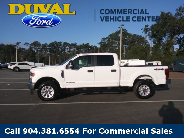 2020 Ford F-250 Crew Cab 4x4, Pickup #LEE65774 - photo 5