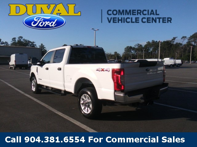 2020 Ford F-250 Crew Cab 4x4, Pickup #LEE65774 - photo 6