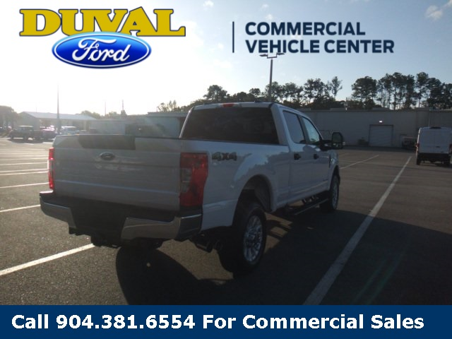 2020 Ford F-250 Crew Cab 4x4, Pickup #LEE65774 - photo 2