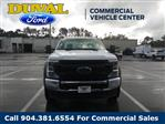 2020 Ford F-550 Regular Cab DRW 4x4, Cab Chassis #LEE89260 - photo 3