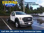 2020 Ford F-550 Crew Cab DRW 4x2, Cab Chassis #LEE89265 - photo 1
