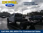 2020 Ford F-550 Crew Cab DRW 4x2, Cab Chassis #LEE89265 - photo 6