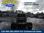 2020 Ford F-550 Crew Cab DRW 4x2, Cab Chassis #LEE89265 - photo 7