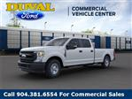 2020 Ford F-250 Crew Cab 4x2, Pickup #LEE96872 - photo 1