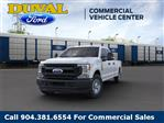 2020 Ford F-250 Crew Cab 4x2, Pickup #LEE96872 - photo 3