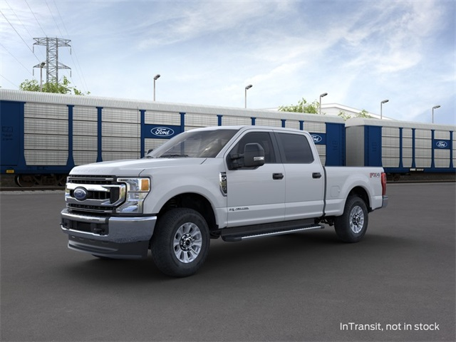 2020 Ford F-250 Crew Cab 4x4, Pickup #LEE97900 - photo 1