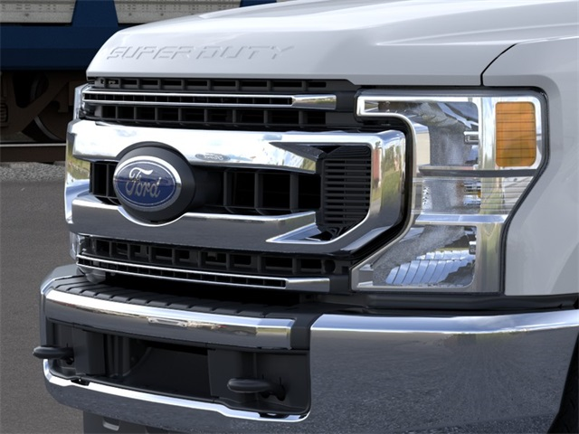 2020 Ford F-250 Crew Cab 4x4, Pickup #LEE97900 - photo 17