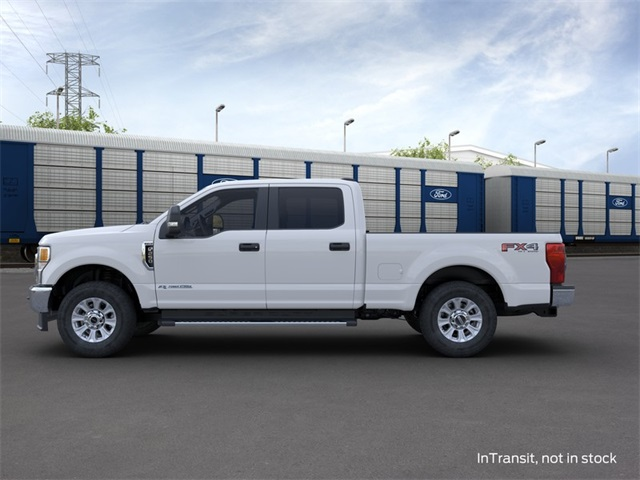 2020 Ford F-250 Crew Cab 4x4, Pickup #LEE97900 - photo 3