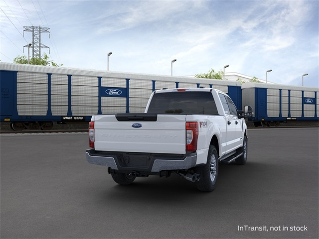 2020 Ford F-250 Crew Cab 4x4, Pickup #LEE97900 - photo 8