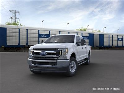 2020 Ford F-250 Crew Cab 4x4, Pickup #LEE97900 - photo 2