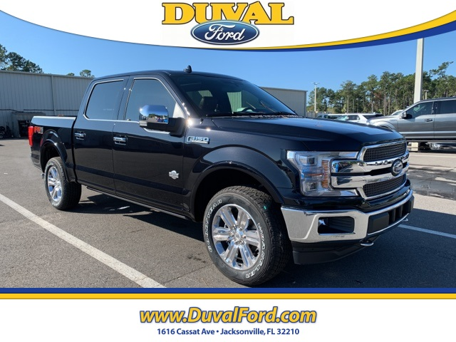 2020 Ford F-150 SuperCrew Cab 4x4, Pickup #LFA07675 - photo 1