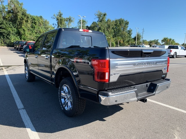 2020 Ford F-150 SuperCrew Cab 4x4, Pickup #LFA07675 - photo 31