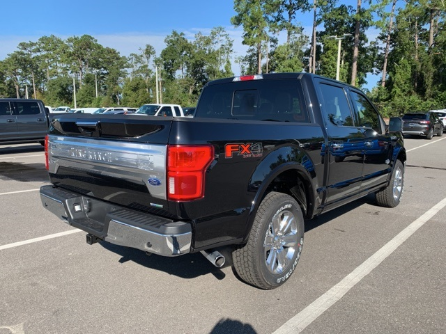 2020 Ford F-150 SuperCrew Cab 4x4, Pickup #LFA07675 - photo 2