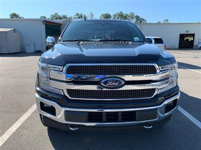 2020 Ford F-150 SuperCrew Cab 4x4, Pickup #LFA07675 - photo 4