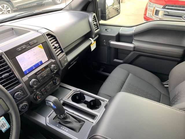 2020 F-150 SuperCrew Cab 4x4, Pickup #LFA34332 - photo 27