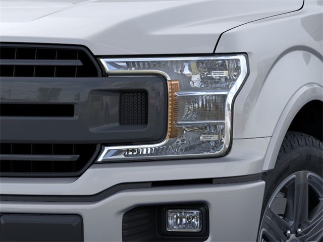 2020 F-150 SuperCrew Cab 4x4, Pickup #LFA34335 - photo 19