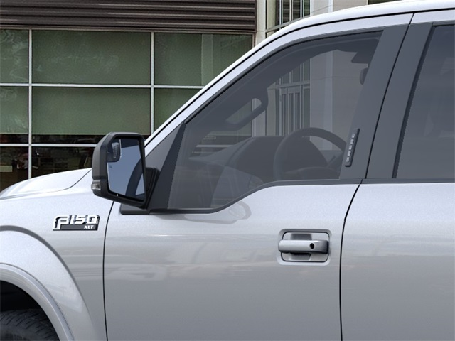 2020 F-150 SuperCrew Cab 4x4, Pickup #LFA34335 - photo 21