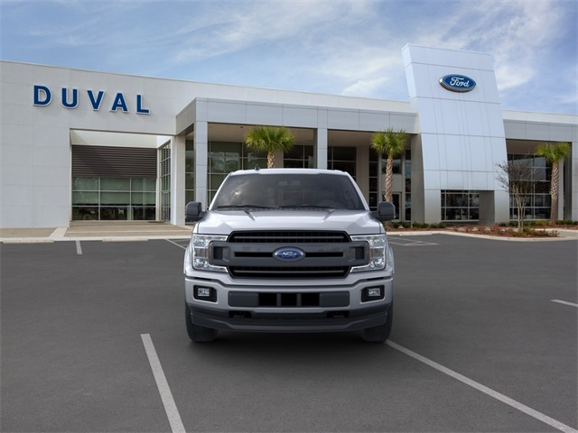 2020 F-150 SuperCrew Cab 4x4,  Pickup #LFA34335 - photo 7