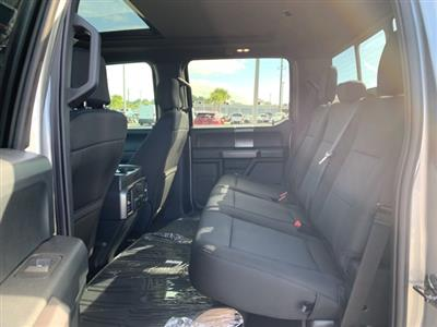 2020 F-150 SuperCrew Cab 4x4, Pickup #LFA34335 - photo 28