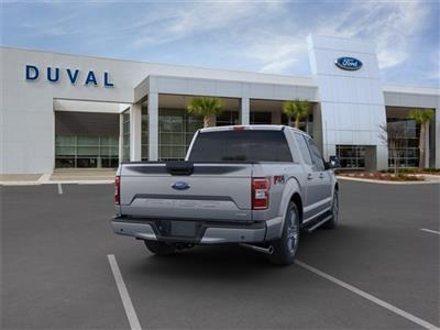 2020 F-150 SuperCrew Cab 4x4, Pickup #LFA34335 - photo 9
