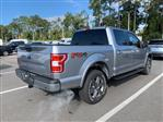 2020 F-150 SuperCrew Cab 4x4, Pickup #LFA34335 - photo 2
