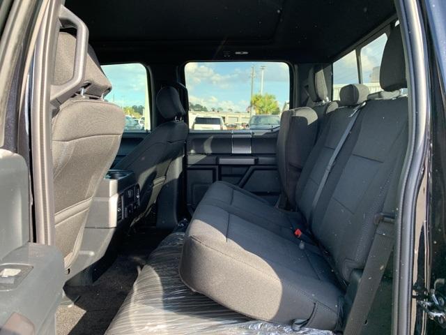 2020 F-150 SuperCrew Cab 4x4, Pickup #LFA34336 - photo 17