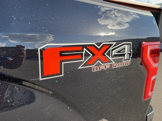 2020 F-150 SuperCrew Cab 4x4, Pickup #LFA34336 - photo 18