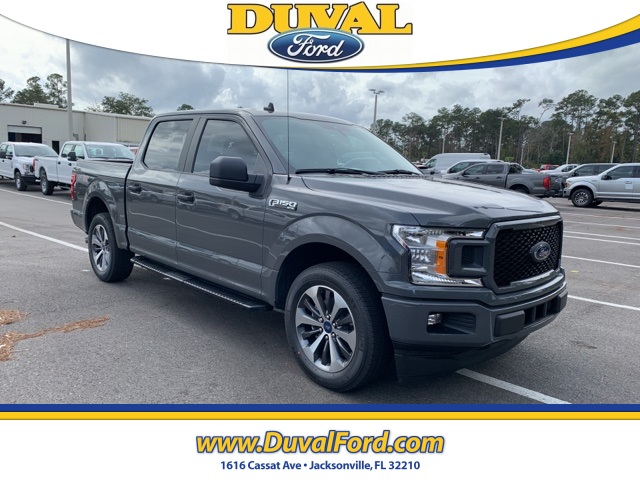 2020 F-150 SuperCrew Cab 4x2, Pickup #LFA54776 - photo 1