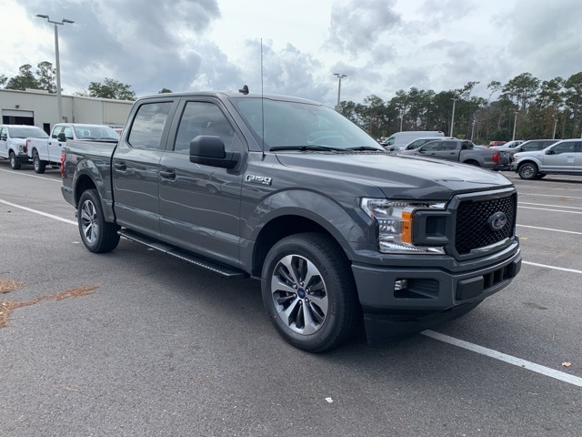2020 F-150 SuperCrew Cab 4x2, Pickup #LFA54776 - photo 3