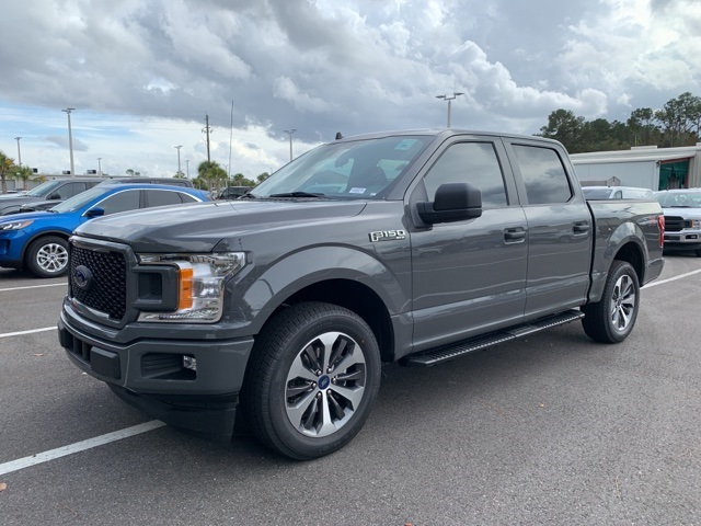 2020 F-150 SuperCrew Cab 4x2, Pickup #LFA54776 - photo 5