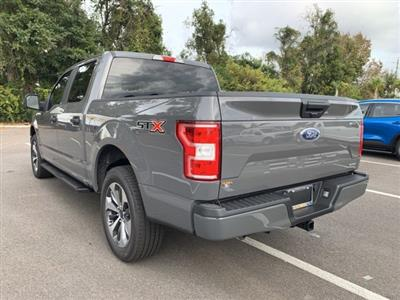 2020 F-150 SuperCrew Cab 4x2, Pickup #LFA54776 - photo 23