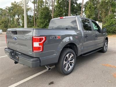 2020 F-150 SuperCrew Cab 4x2, Pickup #LFA54776 - photo 2