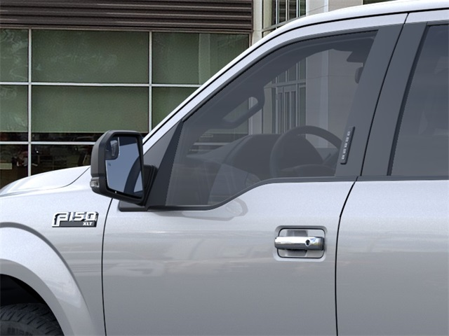 2020 F-150 SuperCrew Cab 4x4, Pickup #LFA54782 - photo 21