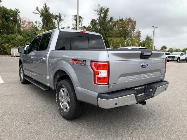 2020 F-150 SuperCrew Cab 4x4, Pickup #LFA54782 - photo 24