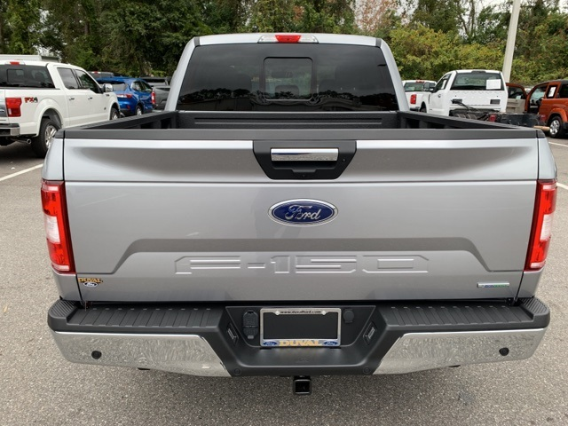2020 F-150 SuperCrew Cab 4x4, Pickup #LFA54782 - photo 25