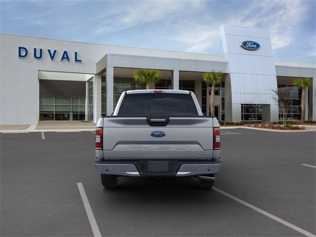 2020 F-150 SuperCrew Cab 4x4, Pickup #LFA54782 - photo 6