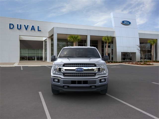 2020 F-150 SuperCrew Cab 4x4, Pickup #LFA54782 - photo 7