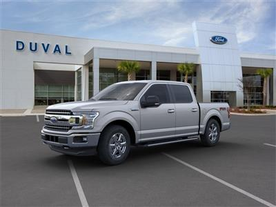 2020 Ford F-150 SuperCrew Cab 4x4, Pickup #LFA54782 - photo 1