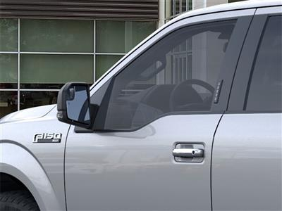 2020 Ford F-150 SuperCrew Cab 4x4, Pickup #LFA54782 - photo 20