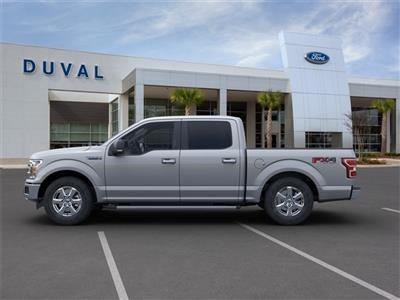 2020 F-150 SuperCrew Cab 4x4, Pickup #LFA54782 - photo 4