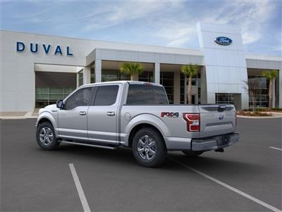 2020 F-150 SuperCrew Cab 4x4, Pickup #LFA54782 - photo 5