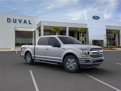 2020 F-150 SuperCrew Cab 4x4, Pickup #LFA54782 - photo 8