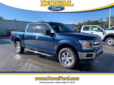 2020 F-150 SuperCrew Cab 4x4, Pickup #LFA54784 - photo 1